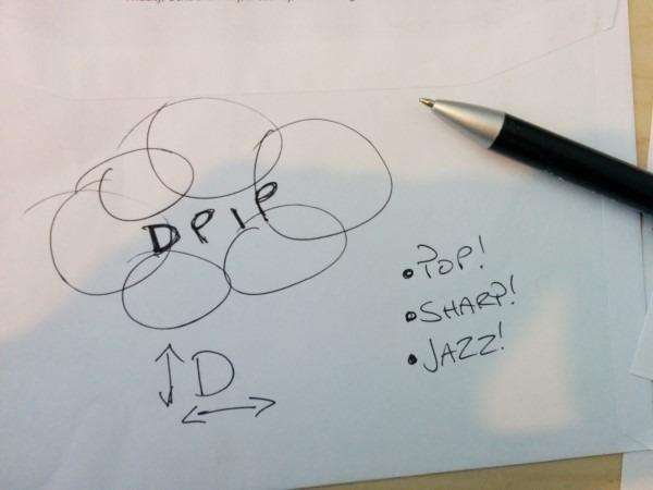 DPiP redesign 2015